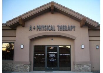 Chandler physical therapist David L. Hadley, PT, CSCS, TPI