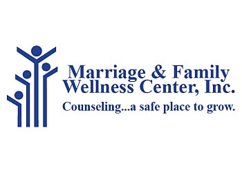 Rochester marriage counselor David L. Jamison, LMFT