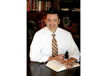 Boise City medical malpractice lawyer David L. Morgan