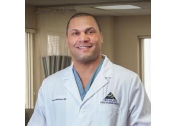 Evansville orthopedic David L. Whitney, MD