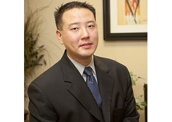 Aurora criminal defense lawyer David Lee