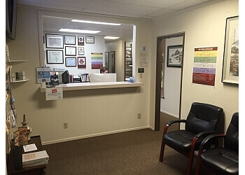 Thousand Oaks acupuncture David Lee Acupuncture Clinic