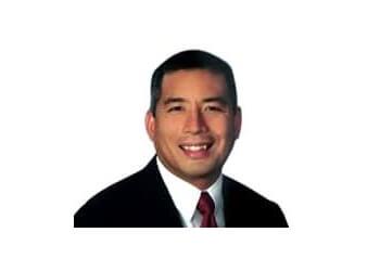 Glendale cardiologist David Lin, MD