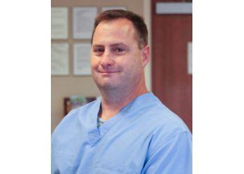Abilene pain management doctor David Lindley, DO
