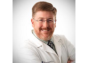 Cincinnati gynecologist David M. Barrere, MD, FACOG