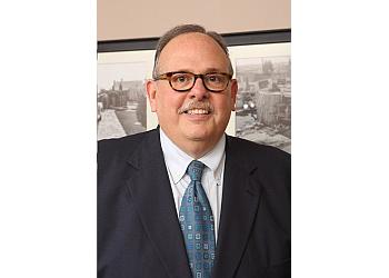 Milwaukee medical malpractice lawyer David M. Blau