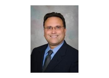 Akron personal injury lawyer David M. Chester