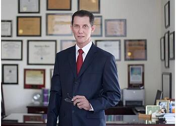 Miami tax attorney David M. Garvin, P.A