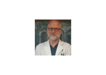 Chattanooga endocrinologist David M Huffman, MD