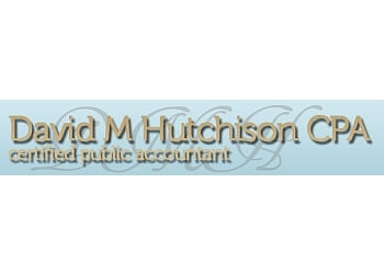 Lancaster accounting firm David M Hutchison CPA