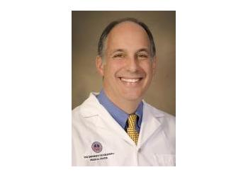 Tucson neurologist David M. Labiner, MD