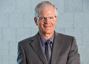 Phoenix orthopedic David M. Ott, MD