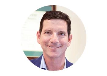 Orange psychiatrist David M. Scarpino,  MD