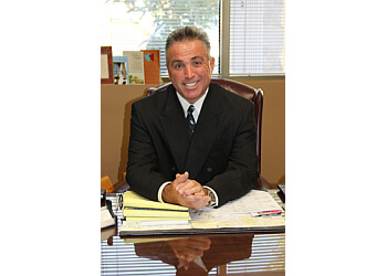 Palmdale criminal defense lawyer David M. Wallin