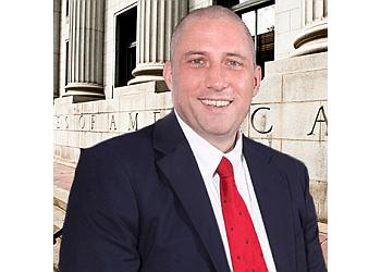 Hollywood criminal defense lawyer David Magilligan