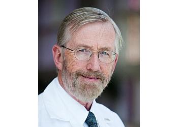 San Diego nephrologist David Malcom Ward, MD, FRCP