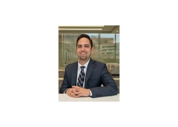 Syracuse real estate agent David Manzano Jr