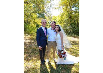 Charlotte wedding officiant David Mark Seidel