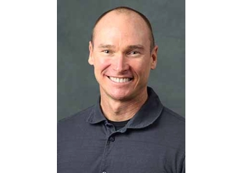 Sacramento orthodontist Dr. David Markham, DDS, MSD