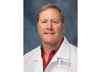 Abilene cardiologist David McCain, MD