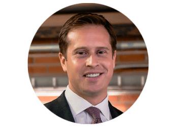 Colorado Springs personal injury lawyer David McDivitt - MCDIVITT LAW FIRM