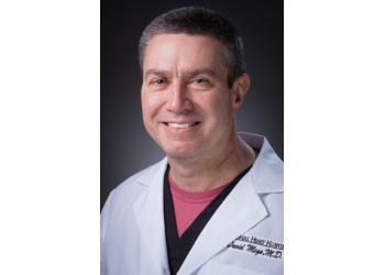 Little Rock cardiologist David Michael Mego, MD