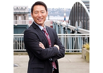 Seattle criminal defense lawyer David O