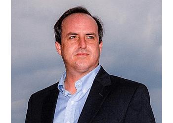 Charleston medical malpractice lawyer David P. Traywick