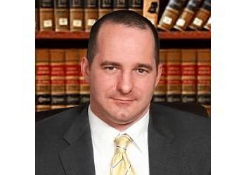 Salt Lake City divorce lawyer David Pedrazas