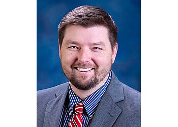 Wichita business lawyer  David Prelle Eron - Prelle Eron & Bailey