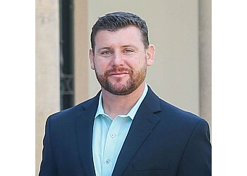 St Petersburg real estate agent David Price  - THE PRICE GROUP