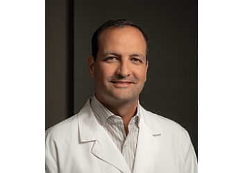 Grand Rapids plastic surgeon David R. Alfonso, MD, FACS