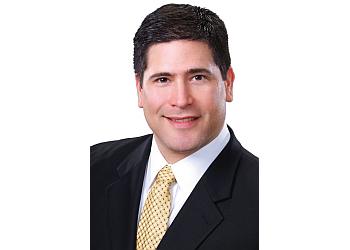 Laredo gynecologist David R. Benavides, MD