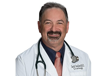 Roseville urologist David R. Couillard, MD