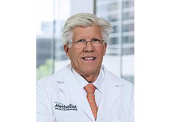 Houston orthopedic David R. Lionberger, MD