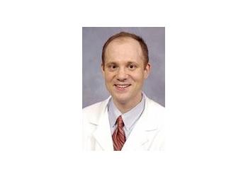 Eugene cardiologist David R. Saenger, MD