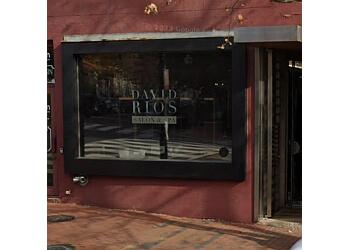 Washington hair salon David Rios Salon & Spa