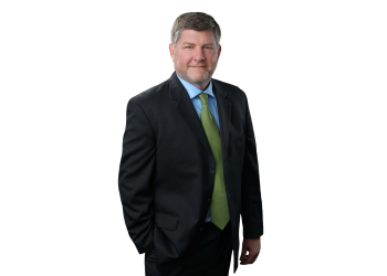 Irving real estate agent David Russell