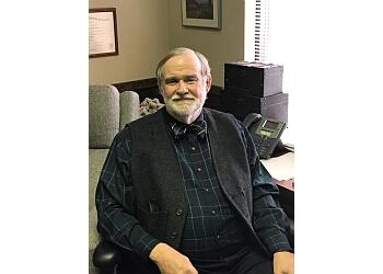 Topeka psychiatrist David S. Blakely, M.D