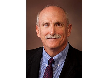 Denton divorce lawyer David S. Bouschor, II