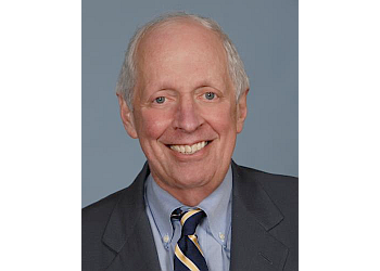 Los Angeles cardiologist David S. Cannom, MD