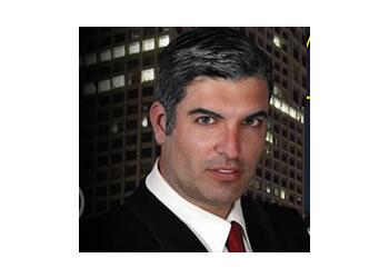 Ontario criminal defense lawyer David S. Chesley