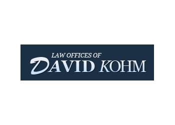 Arlington social security disability lawyer Law Offices of David S. Kohm