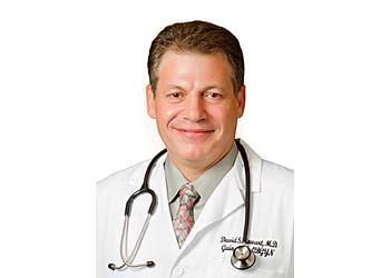 Gainesville gynecologist David S. Stewart, MD