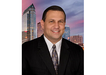 Tampa estate planning lawyer David S. Toback, Esq. - David Toback, Attorney at Law