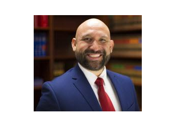 Coral Springs dui lawyer David Salomon