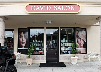 Costa Mesa hair salon David Salon