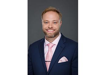 Fayetteville real estate agent David Sattelmeyer