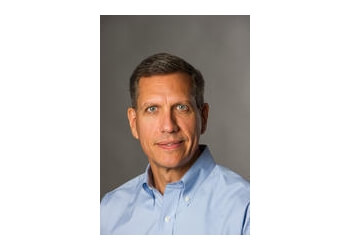 Cleveland real estate agent David Sharkey