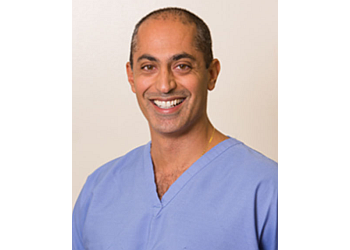 Pembroke Pines orthopedic David Shenassa, MD